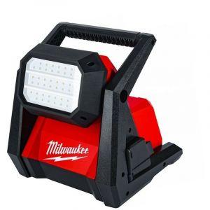Milwaukee M18 HAL-0 Projecteur LED de chantier sans fil avec 3000 Lumens - sans Batterie ni Chargeur ( 4933451262 )