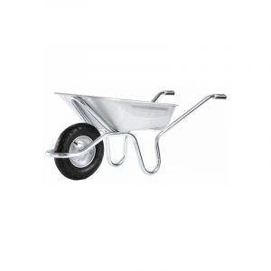 B. Brouette de chantier - Caisse 100L - BROUETTE DIRECT
