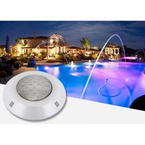 Spot piscine LED RGB IP68