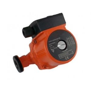 Circulateur OHI 25-40/180 pour chauffage central - IBO