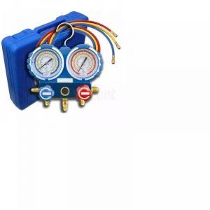 Multitanks - kit Manifold Duracool12a climatisation automobile