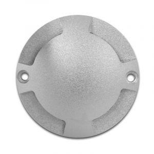Spot LED Balise 1W (9W) IP67 12 VDC Couleur BLEU Rond Ø70 4 diffuseurs