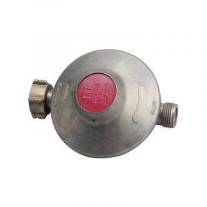 Détendeur propane fixe F bout./m 20x150 2kg/h 37mb coque - GURTNER