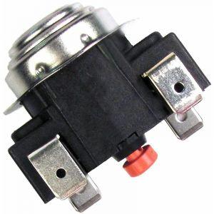 Thermostat de sécurité 80°C (283311AAC) Chauffe-eau 293671 FAGOR, BRANDT