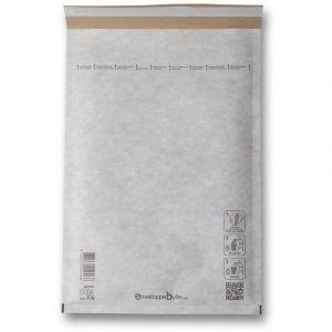Lot de 100 Enveloppes à bulles EXTRA F/6 format 220x335 mm - ENVELOPPEBULLE