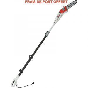 Elagueuse électrique sur perche - IKRA SERVICE FRANCE