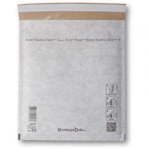 Lot de 1000 Enveloppes à bulles EXTRA E/5 format 220x265 mm - ENVELOPPEBULLE