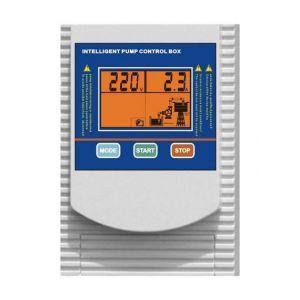 Coffret de commande et protection d'une pompe en monophasé 230V - M21 - IBO