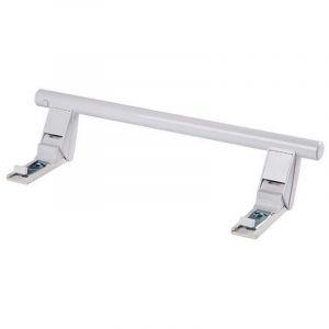 Liebherr - Poignée de porte 31cm (entraxe 24,3cm) (261042-13009) (7430670, 743067000) Réfrigérateur, congélateur 261042_2009782929989