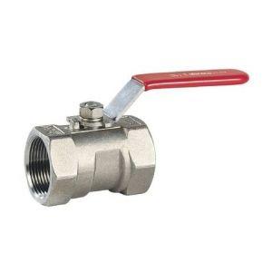 Vanne inox monobloc - F 1/2' - Sféraco - SFERACO