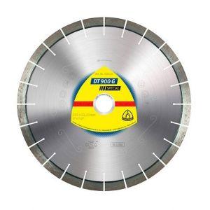 Disque diamant SPECIAL DT 900 G D. 180 x 2,8 x Ht. 12 x 22,23 mm - Granit / Terrazzo / Quartz - 325049 - Klingspor - -