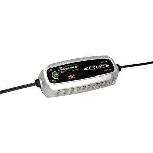 Chargeur batterie moto CTEK MXS 3.8 12V 3.8A