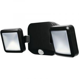 Projecteur LED extérieur avec détecteur de mouvements LEDVANCE 4058075260412 10 W blanc neutre 1 pc(s)