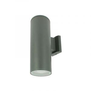 Applique ALMERIA E27 extérieure double faisceau IP65 - ARUM LIGHTING