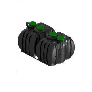 Filiere compacte ACTIFILTRE 5EH/5000L - SOTRALENTZ HABITAT