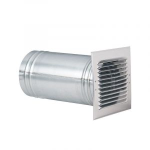 Prises d'air façade PA - Ø 150 mm - Anjos - ANJOS VENTILATION