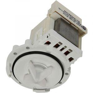 Pompe de vidange (1471123008) Lave-linge 309477 FAURE, ELECTROLUX, ZANUSSI