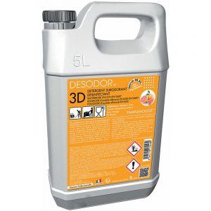 Desodor 3D Pamplemousse 5L - DESODOR 2D / 3D