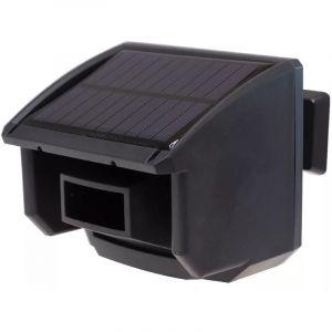 Détecteur de mouvement solaire DA-600 supplémentaire - Portée 600 mètres / extérieur / autonome / sans-fil - ULTRA SECURE