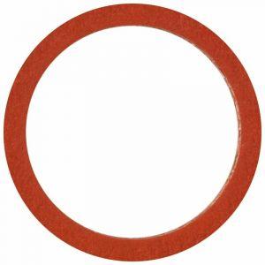 Joint fibre extérieur 19x22x1 pour 19x150 coque 10 pièces NOYON & THIEBAULT