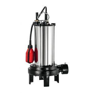 Semisom 490 AUT H de Jetly - Pompe de relevage eaux chargées