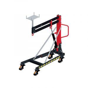 Lève poutre hydraulique - 600kg - GERBEUR DIRECT