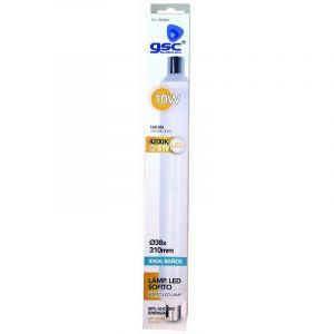 Ampoule LED Linolite (S19) 10W 1000 lumens - Blanc Brillant Neutre (4200K) - GSC