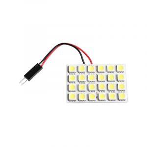 Module LED 12V 29 x 44 mm (24 LEDS) - OHM-EASY LED LIGHTING