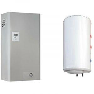 Chaudière électrique pour CC et ECS NEPTUNE 24 kW / 400V - KEDLER