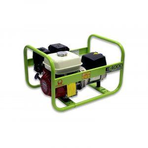 Groupe électrogène 3100W E4000 monophasé PRAMAC