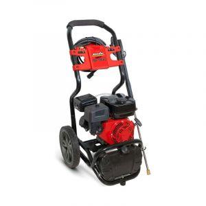 Mecafer - Nettoyeur Haute pression thermique 190bar 4 temps 208cc - MNT215