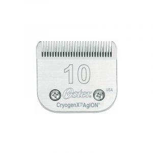 Tete de coupe n°10 - 1.5mm oster