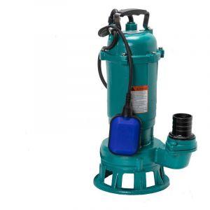 Pompe eaux chargées avec broyeur CTR1100, 350l/min, 1100W, 230V