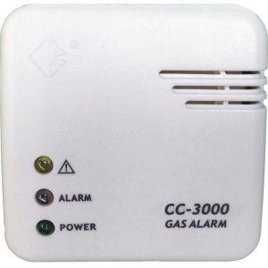 Cordes CC-3000 Détecteur de gaz pour le méthane, le propane, le butane