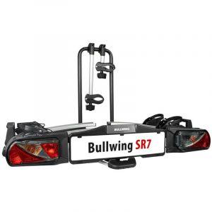 Porte-vélos D'attelage Plateforme Pour 2 Vélos Bullwing Sr7 Bullwing