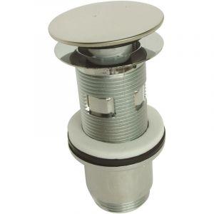 Somatherm For You - Bonde ''clic clac'' ronde avec ou sans trop plein