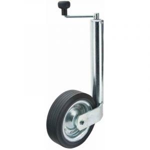 Roue Jockey Renforcée - Diam 60 mm - 500kg - WINTERHOFF