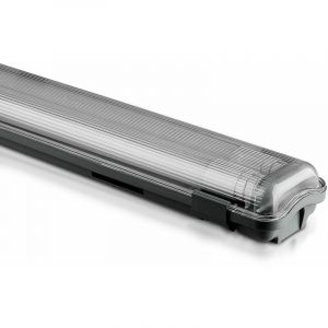 Spot LED 3W Encastrable Sol Rond Exterieur Étanche IP65 Blanc Froid 6000K - EUROPALAMP