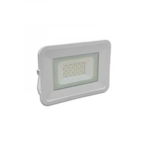 Projecteur Led Extra Plat 20W Blanc Chaud - OPTONICA LED