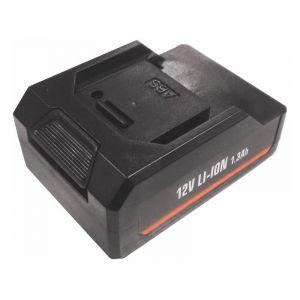 FERM Batterie Li-Ion 12 V 1,3 Ah CDA1100