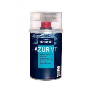 Résine de stratification ortho Soloplast 500g avec durcisseur - YACHTCARE