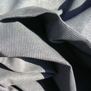 Toile Ombrage 3 x 3 x 4.2 m - Perméable | Anthracite - DIRECT FILET