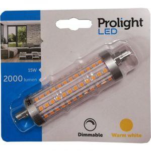 Ampoule Linéar LED Connecteur R7S 15W WW - ELTRA