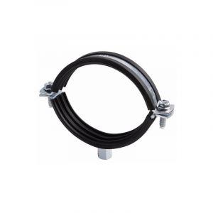 10 Colliers renforçés isophonique M8 - M10 - D. 450 mm - -