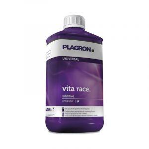 engrais Plagron vita race 500ml , booster de croissance