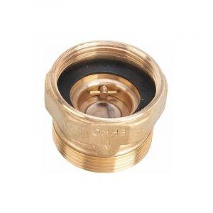 "Clapet anti-thermosiphon TS24 DN 20 3/4"" - BANYO"