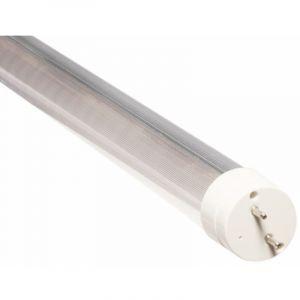 Tube Néon LED 60cm T8 10W - Blanc Neutre 4000K - 5500K - SILAMP