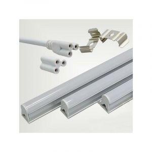 Tube Néon LED 90cm T5 14W - couleur eclairage : Blanc Neutre 4000K - 5500K - SILAMP