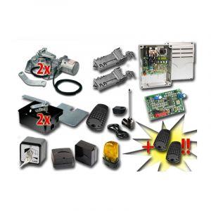 came kit motorisation 001frog-ae frog-ae 230v type 2