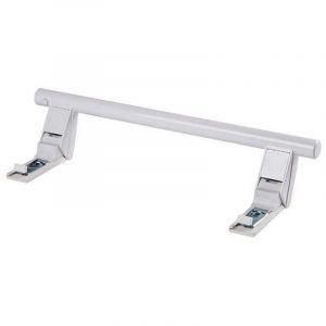 Liebherr - Poignée de porte 31cm (entraxe 24,3cm) (261042-13007) (7430670, 743067000) Réfrigérateur, congélateur 261042_2009798460308